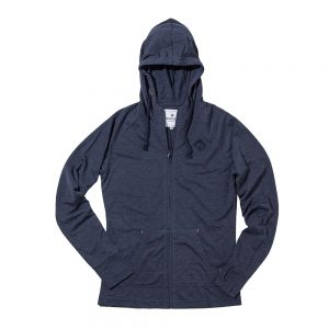 UV parka jacket