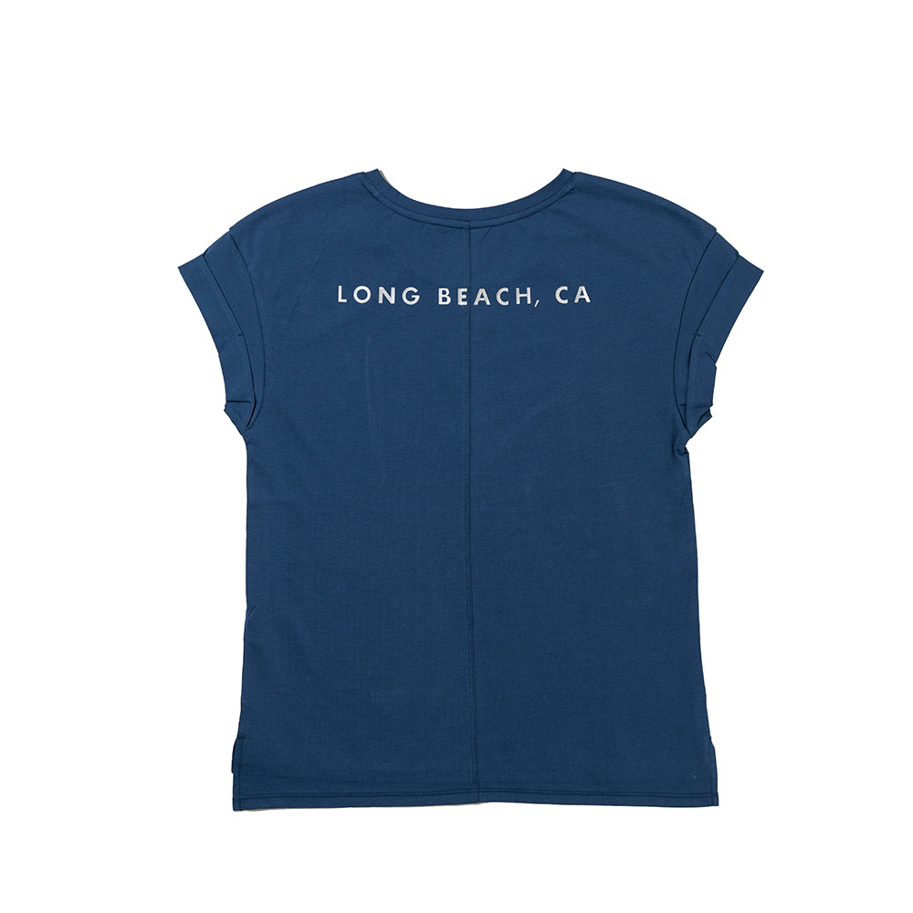 SURFIN STATE-BOXY T