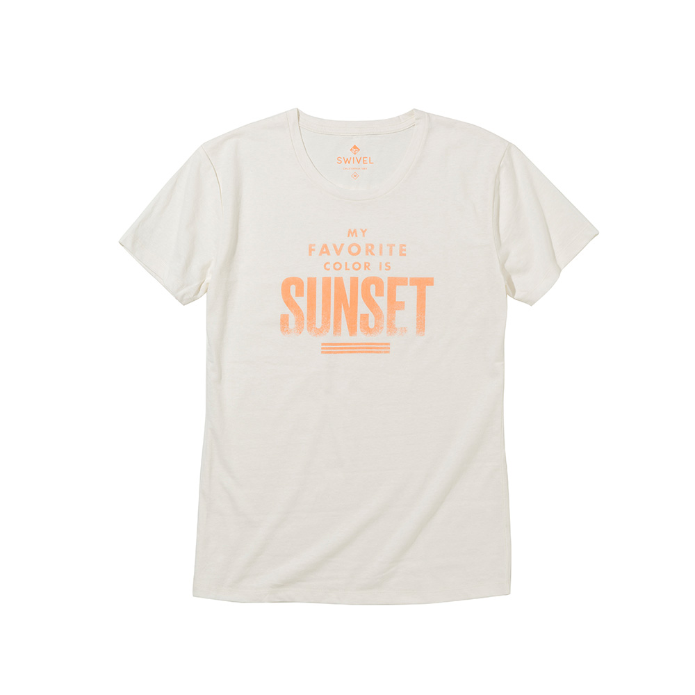 SUNSET – SLIM T