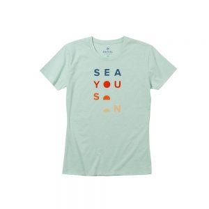 SEA YOU SOON-SLIM T
