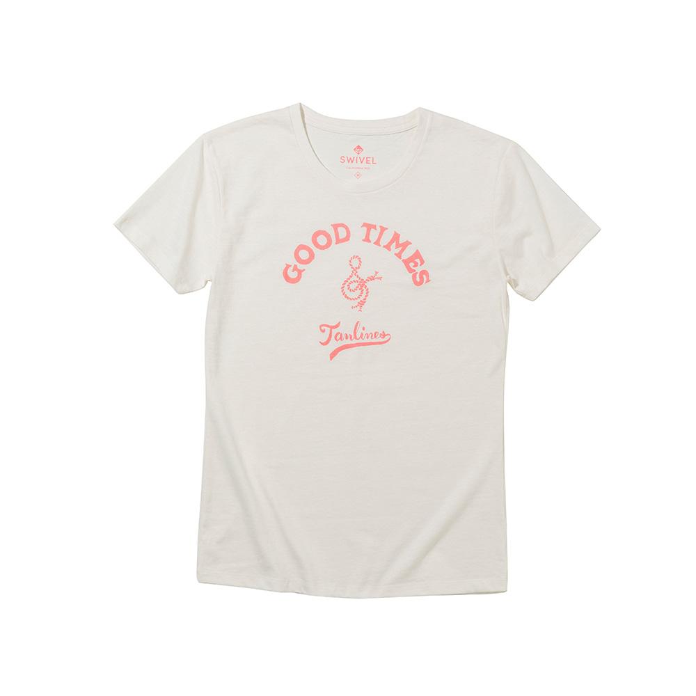 GOOD TIMES – SLIM T