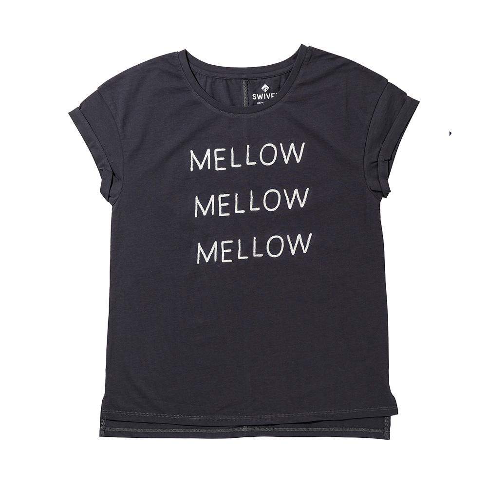MELLOW – BOXY TEE