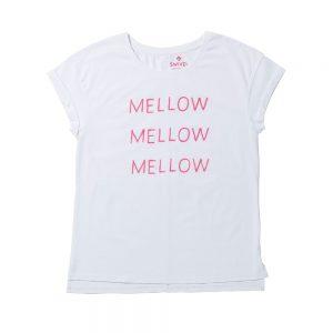 MELLOW-BOXY TEE