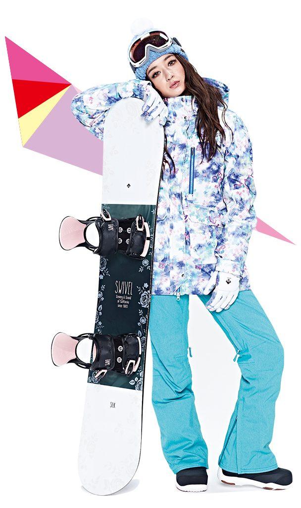 2018 FW snow wear 01
