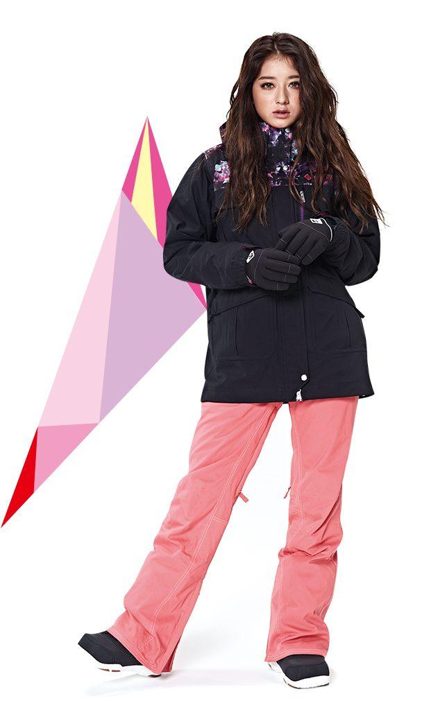 2018 FW snow wear 02
