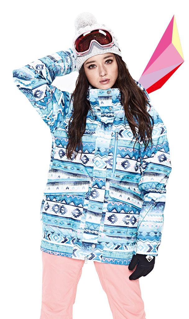 2018 FW snow wear 04