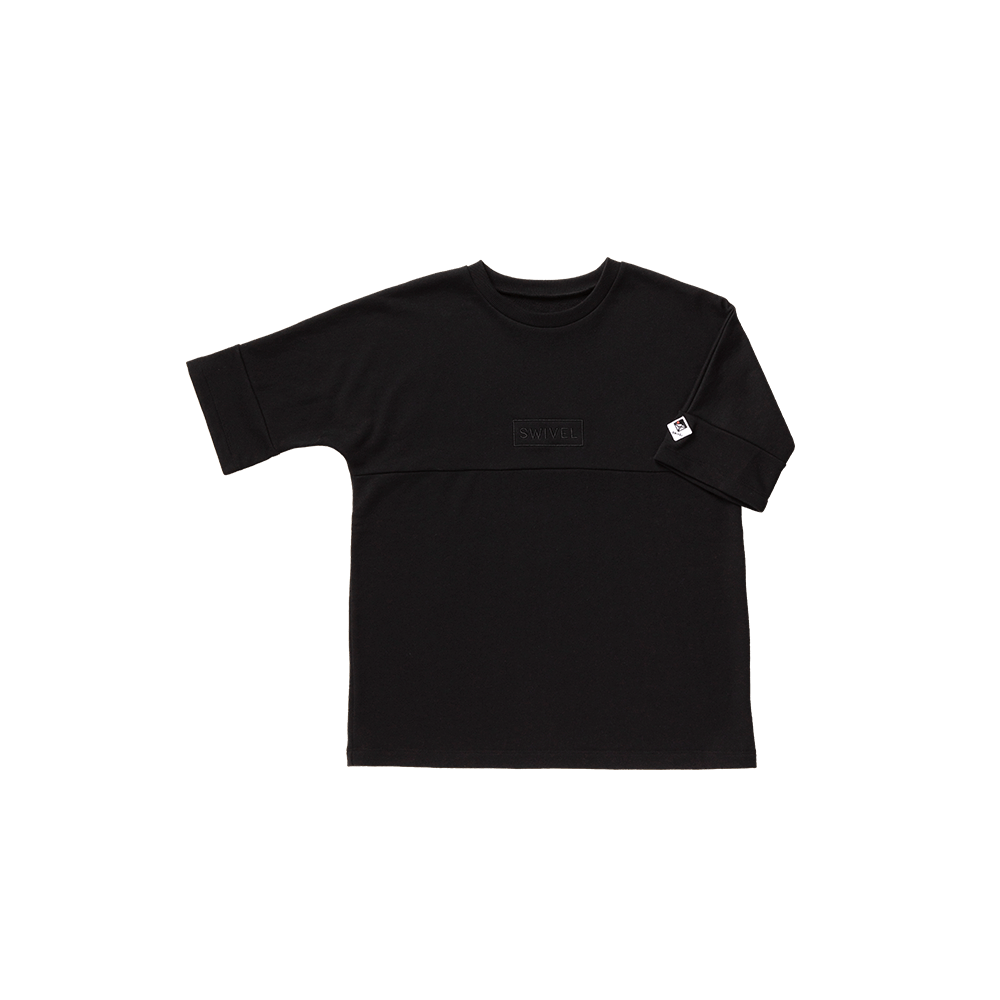 BASIC CUT BOXY TEE