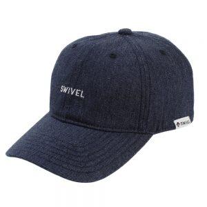 DENIM CAP