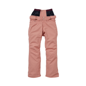 COLOR PANT PNK