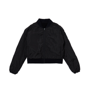 REVISIBLE BOMBER