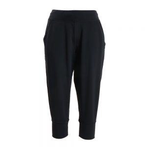 Saruel Pants / Black