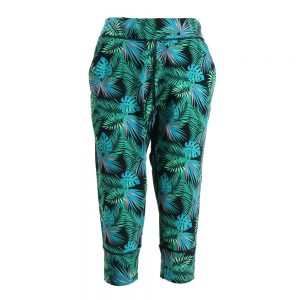 Saruel Pants / Green