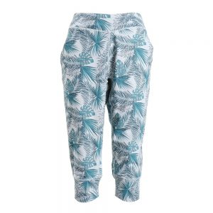 Saruel Pants / White